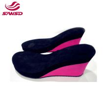 Made in China custom design lightweight eva shoe sole
