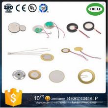 Zumbador piezoeléctrico piezoeléctrico del zumbador de la venta caliente