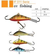 Lead Lure Ice Fishing Lure 011