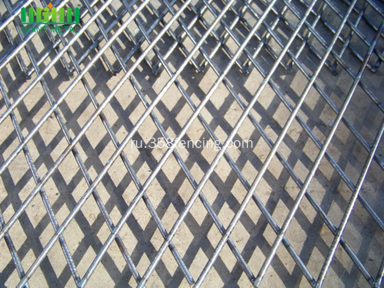 PVC+Coated+Welded+Wire+Mesh+Fence+Factory+Price