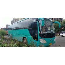 Used good condition Yutong 50 seats bus