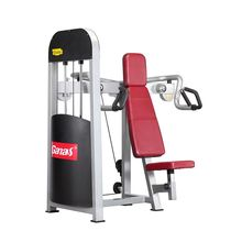 Ganas Gym Workout Equipment Shoulder Press