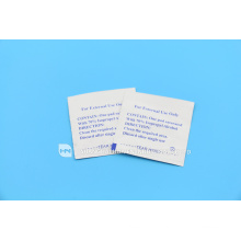 medical non woven alcohol swab