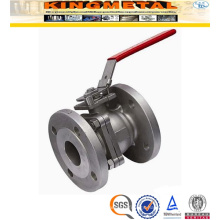 Casting Steel Ball Valve A216-Wcb