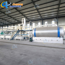City Garbage Process Machine Avfallshanteringsutrustning