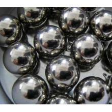 Boules de carbure de tungstène de haute qualité