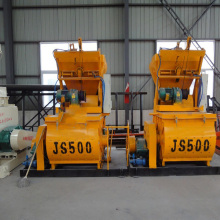 Self Loading Automatic Cement Concrete Mixer