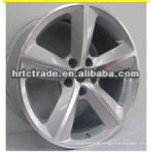 new fashion black replica bbs wheel rims for wholesale