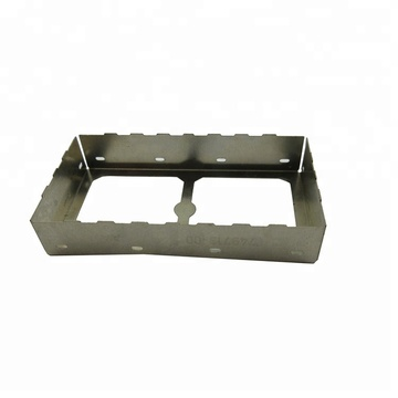Caja de metal shiedling RF para placa base