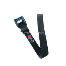 CE 5m Polyester Adjustable Lock Rubber Strap Tie Down
