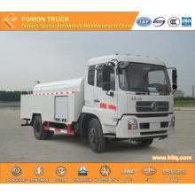 Camion de lavage sous pression Dongfeng 4x2 Tianjin