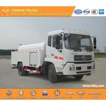 Dongfeng 4x2 Tianjin Pressure Washing Truck