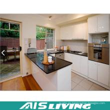 Muebles de armarios de armarios de cocina de diseño nuevo (AIS-K228)