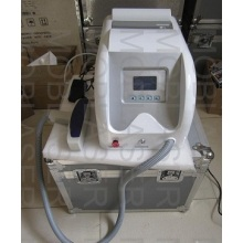2 hands machine for tattoo removal
