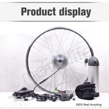 Approvisionnement d'usine / OEM chinois pas cher 36V250W facile installer kit de conversion de vélo électrique