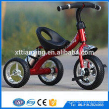 2016 New model Children's Three Wheels Pedal tricycle trike/ high quality Baby Tricycle from China