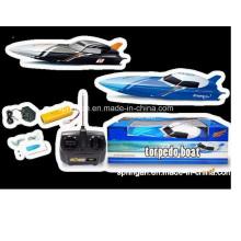 R / C Barco Modelo Torpedo Barcos Juguetes