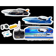 R / C Ship Torpedo Model Boats Toys