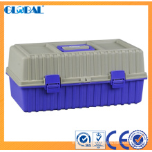 Plastic Products of CE Certificate Tool Box/Multi-purpose handtool box