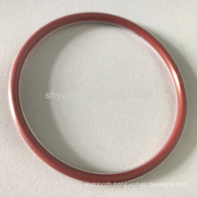Double layer o-ring seal