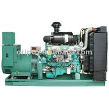 big power low fuel consumption diesel generating set