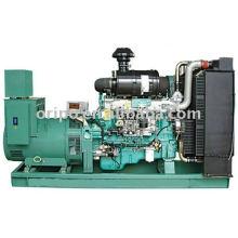 Дизель-генератор большой мощности с низким расходом топлива