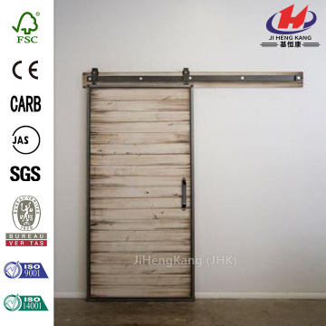 Canada Warehouse Door Hardware Interior Sliding Barn Door