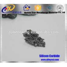 high quality silicon carbide SiC powder/silicium carbide