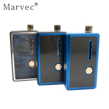 Supply for Stable Wood Vape Marvec Original Vape Electronic Cigarette Priest AIO90 supply to Portugal Factory
