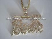 Fashion wholesale diamond jewelry for carnival Jewelry