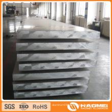 Aleación 5052 Hoja de aluminio para la producción del yate