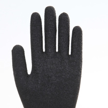 Cotton Latex Labor Gloves with CE EN388