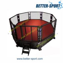 Cage de boxe, cage MMA, cage U \ fc