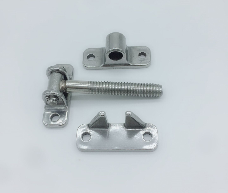 Stainless Steel Door Window Accessories