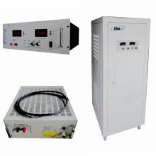 Fuente de alimentación CC lineal de alta tensión y alta potencia
