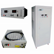 High Power High Voltage Linear DC Power Supply