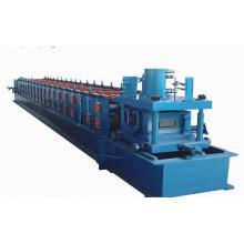 Machine de formage de rouleaux de purline de toit en acier de type C le plus bas