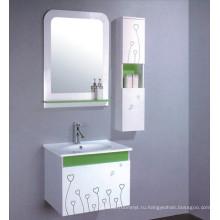 60см ПВХ Мебель для ванной комнаты шкаф (Б-534)