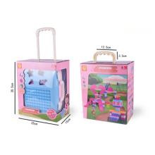 Blocs de construction de jouet de puzzle d'éclaircissement (2805)