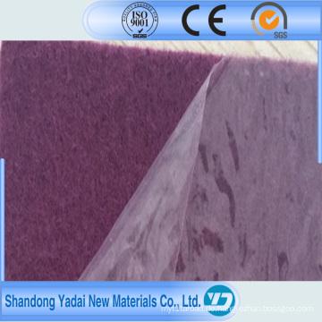 Malaysischer populärer Entwurf 3D Shaggy Teppich