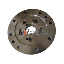 Connection Plate for Ball Valve (Inconel)