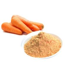 Bio dehydriertes Gemüse-Karotten-Pulver