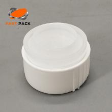 Tapa de botella con tapa de rosca de pico de botella de plástico