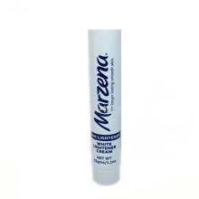 tubo plástico de exportación de alimentos 30 ml vacío para pasta de dientes