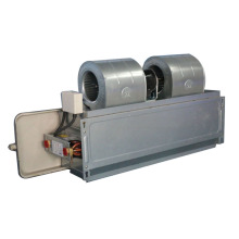Horizontal Hidden Fan Coil Unit VENTILATION AND AIR CONDITIONING SYSTEM