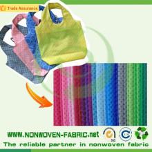 Sacs fabriquant du textile non tissé