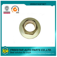 Top Quality Full Automatic Water Proof Hex Knurled Nut