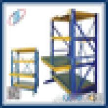 Industrail Standard Schubladen Typ Rack