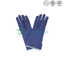 Ysx1521 Medical Radiation Protective Lead Gloves