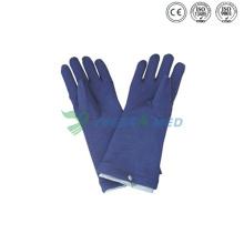 Ysx1521 Медицинские радиационные защитные перчатки